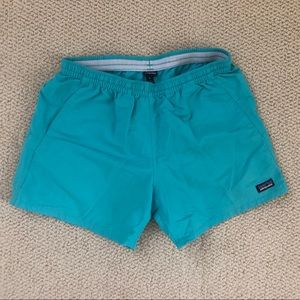 Patagonia Women's 5-inch Baggies Shorts